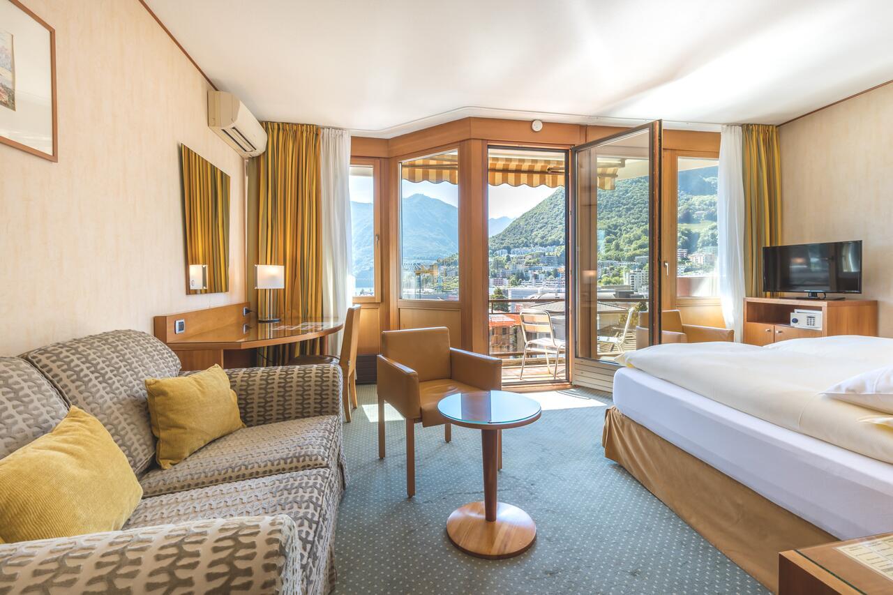 Hotel Delfino 22