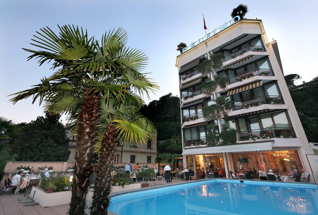 Hotel Delfino 9