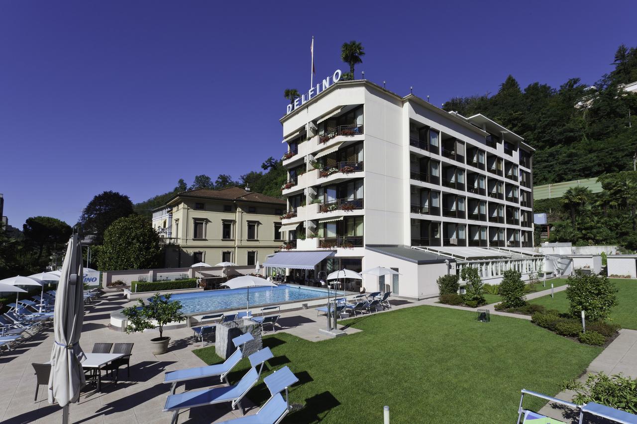 Hotel Delfino 5