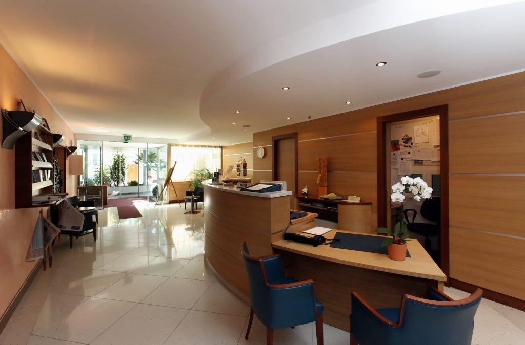 Hotel Delfino 17