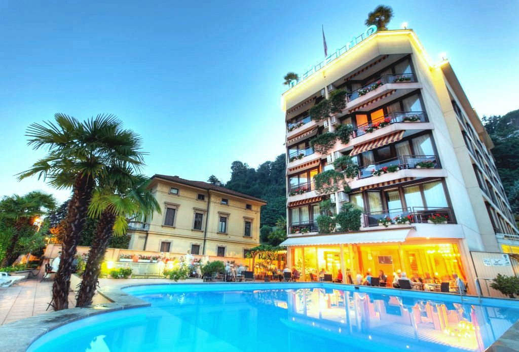 Hotel Delfino 0