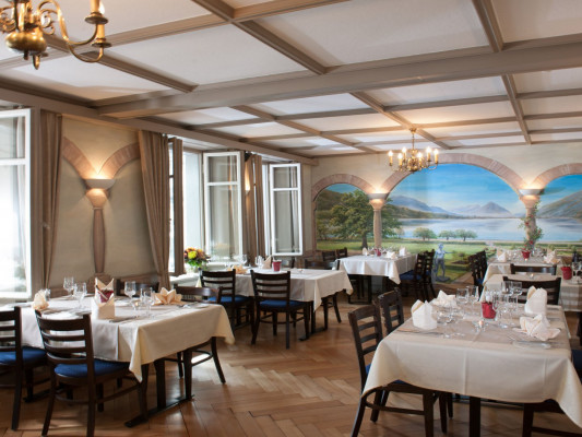 Jungfrau Hotel 2