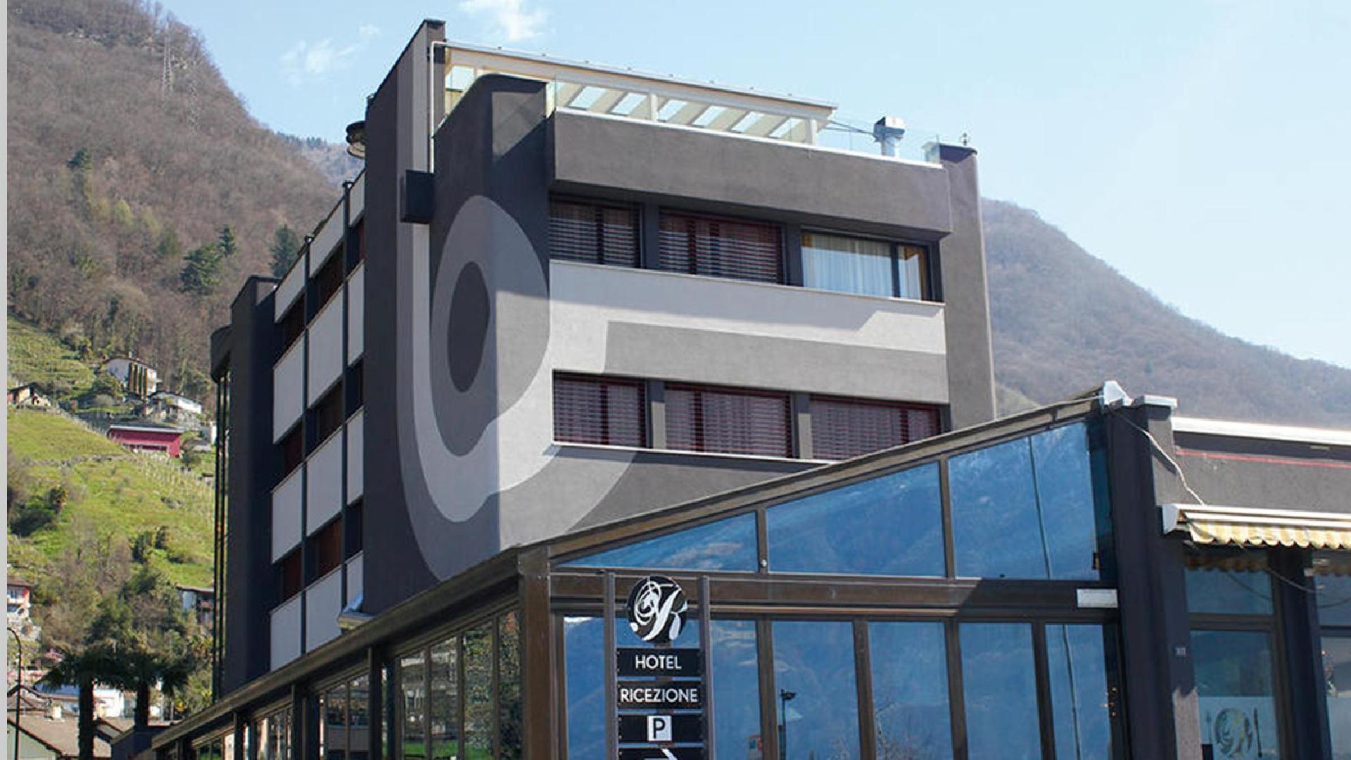 Hotel Rotonda 0
