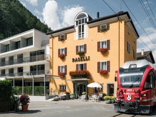 RASELLI Sport Hotel 0