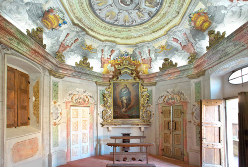 Castello di Frassinello 3
