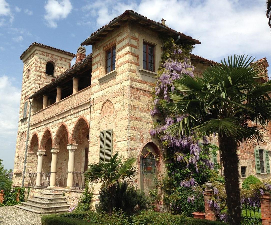 Castello di Frassinello 0