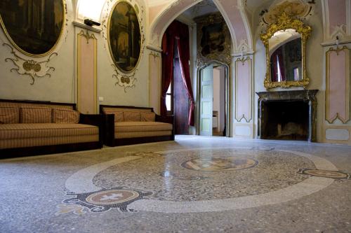 Castello di Frassinello 5