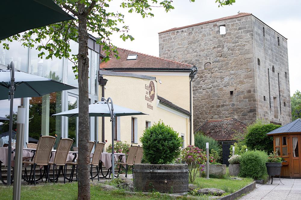 Hotel zum goldenen Hirschen 0