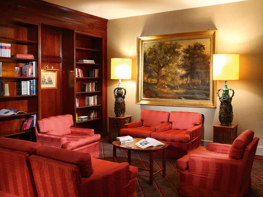 Hotel de la Paix 7
