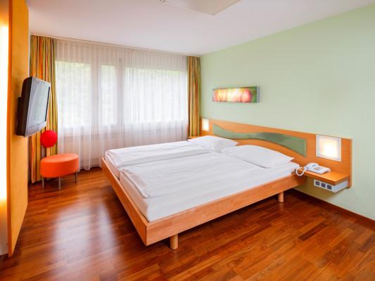 Swiss-Belhotel du Parc 3