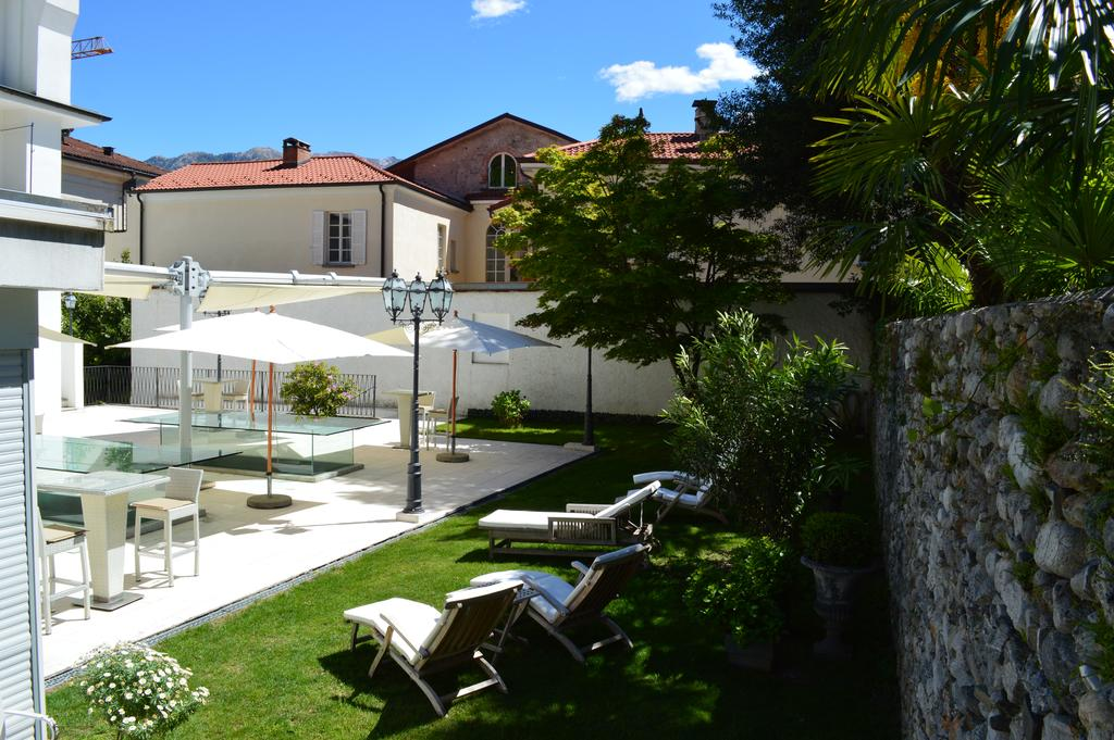 Boutique-Hotel La Rinascente 3