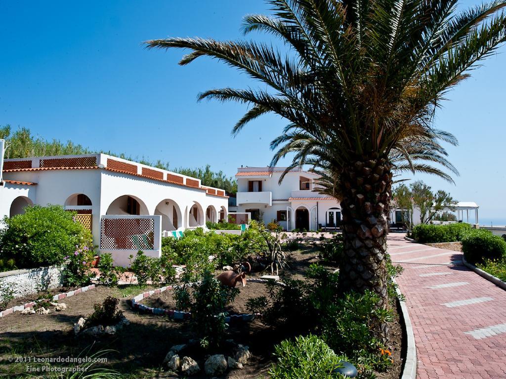 Hotel Calabattaglia 5
