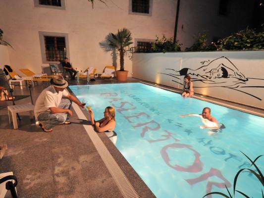 BASLERTOR Summerpool Hotel 1