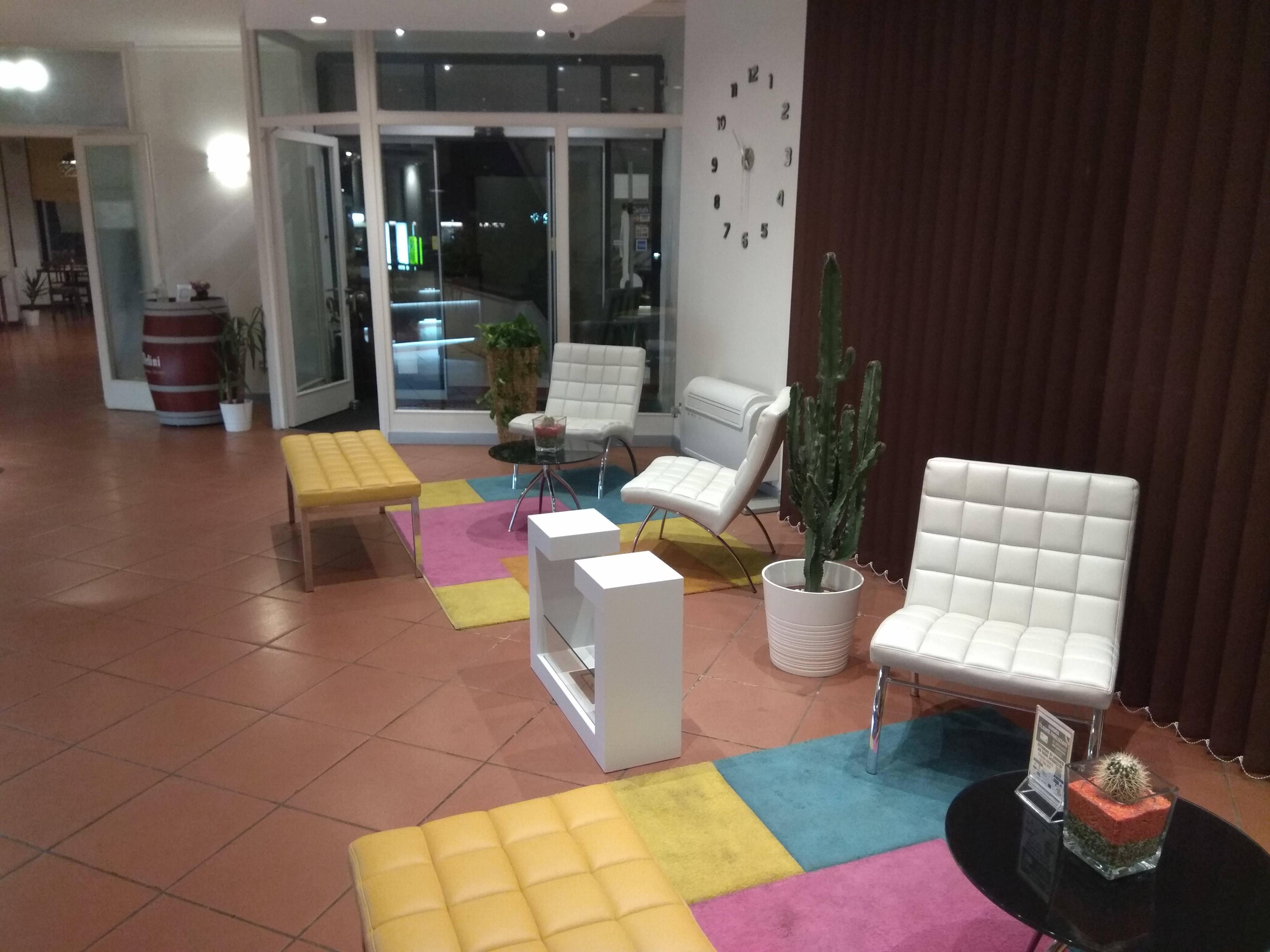 Toscana Hotel & Restaurant 5