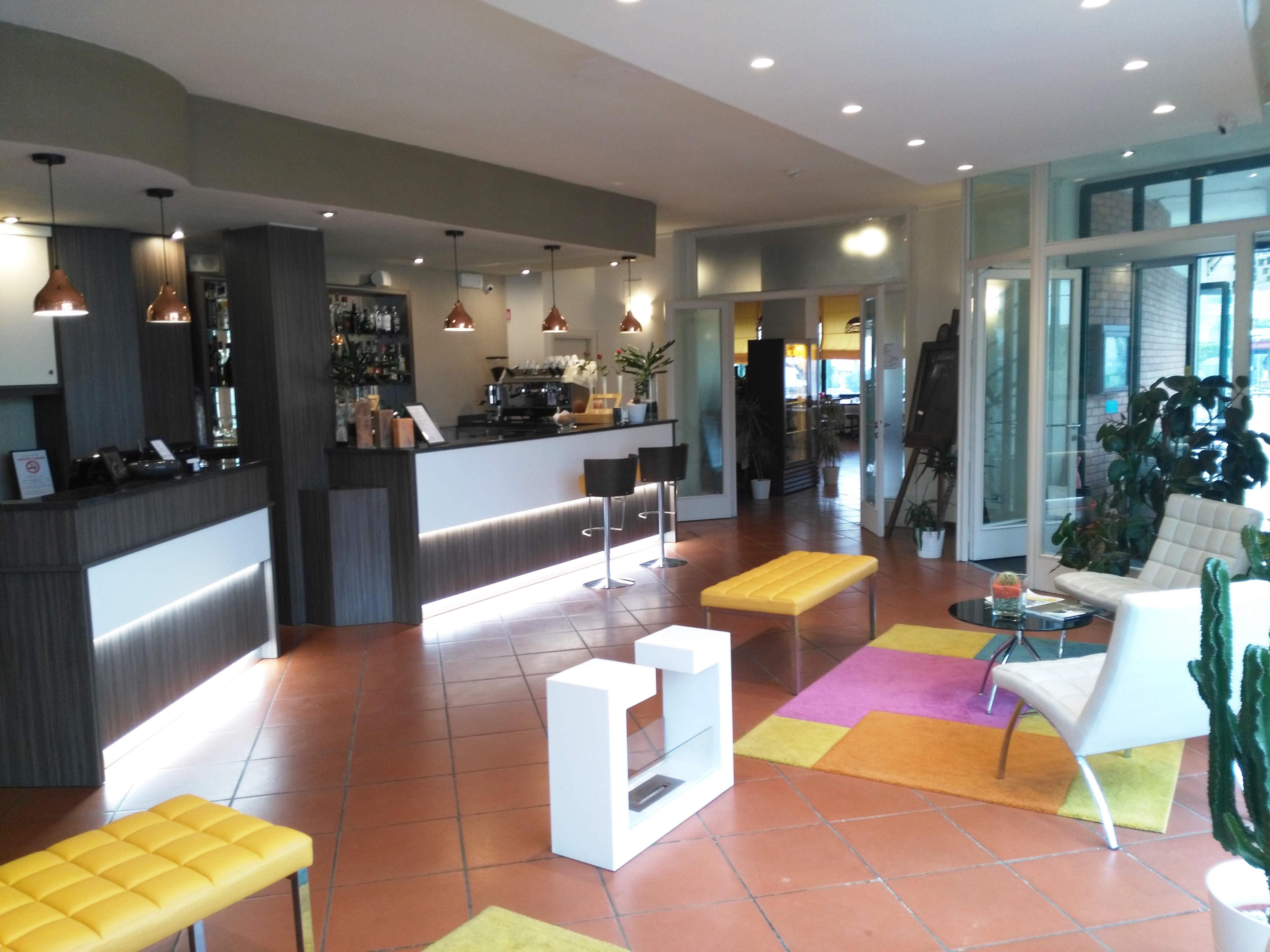 Toscana Hotel & Restaurant 3