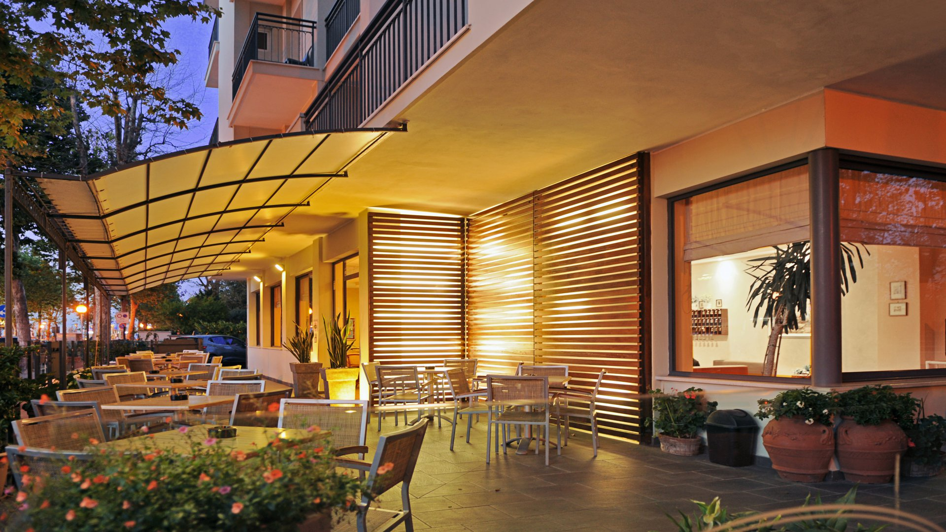 Hotel Prater 1