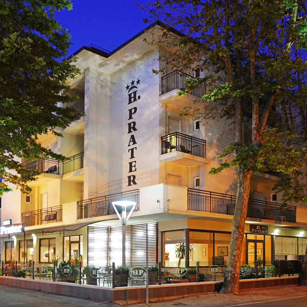 Hotel Prater 11