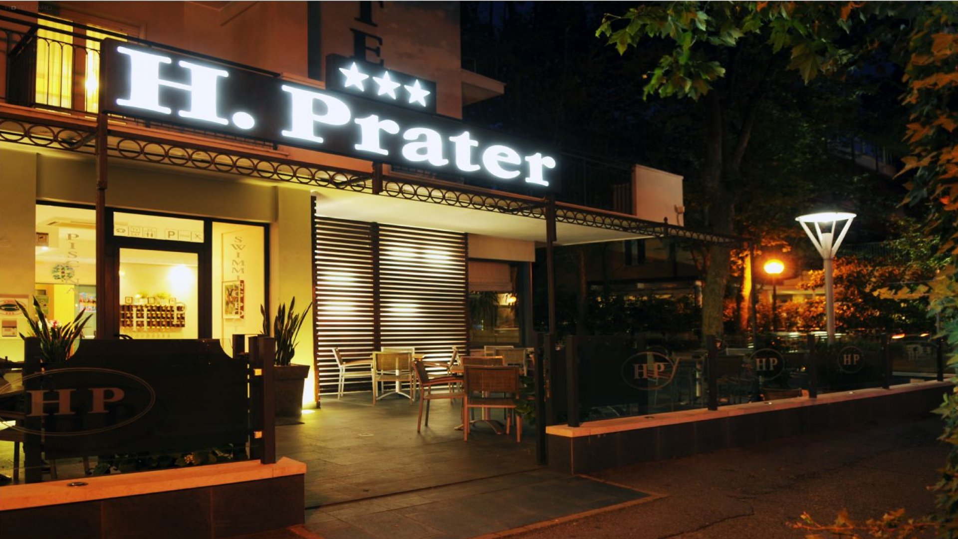 Hotel Prater 5