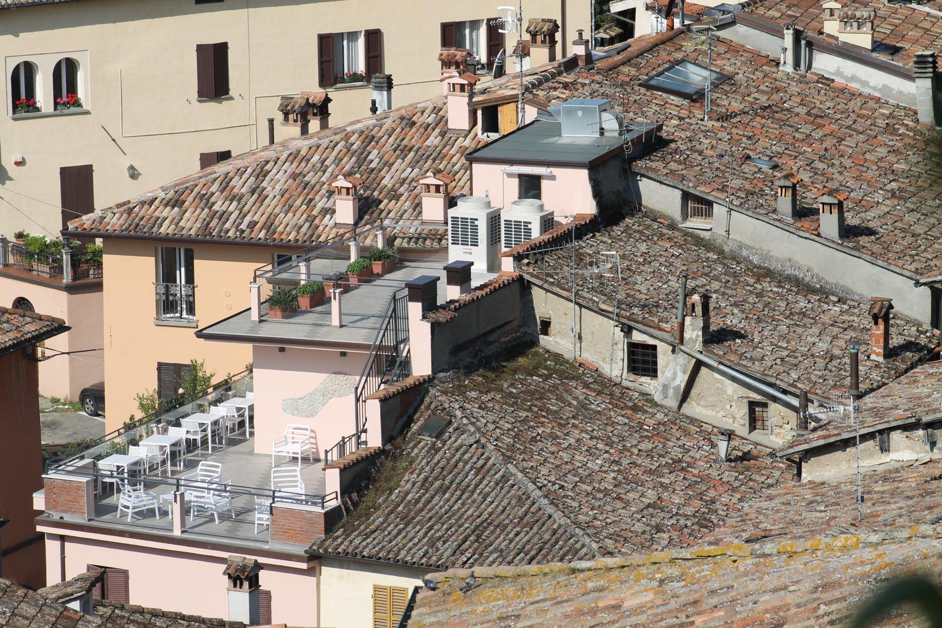 Albergo Ristorante La Rocca 3