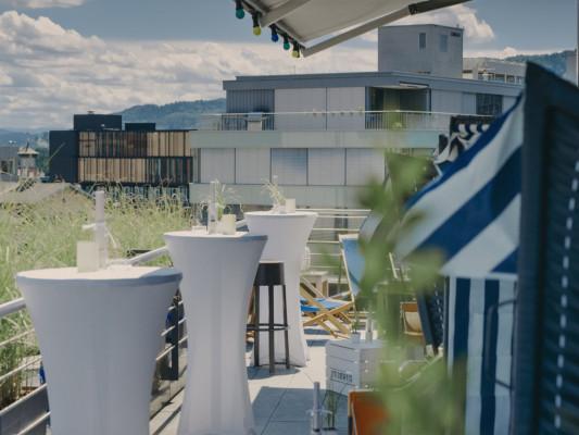 Blue City Hotel 1
