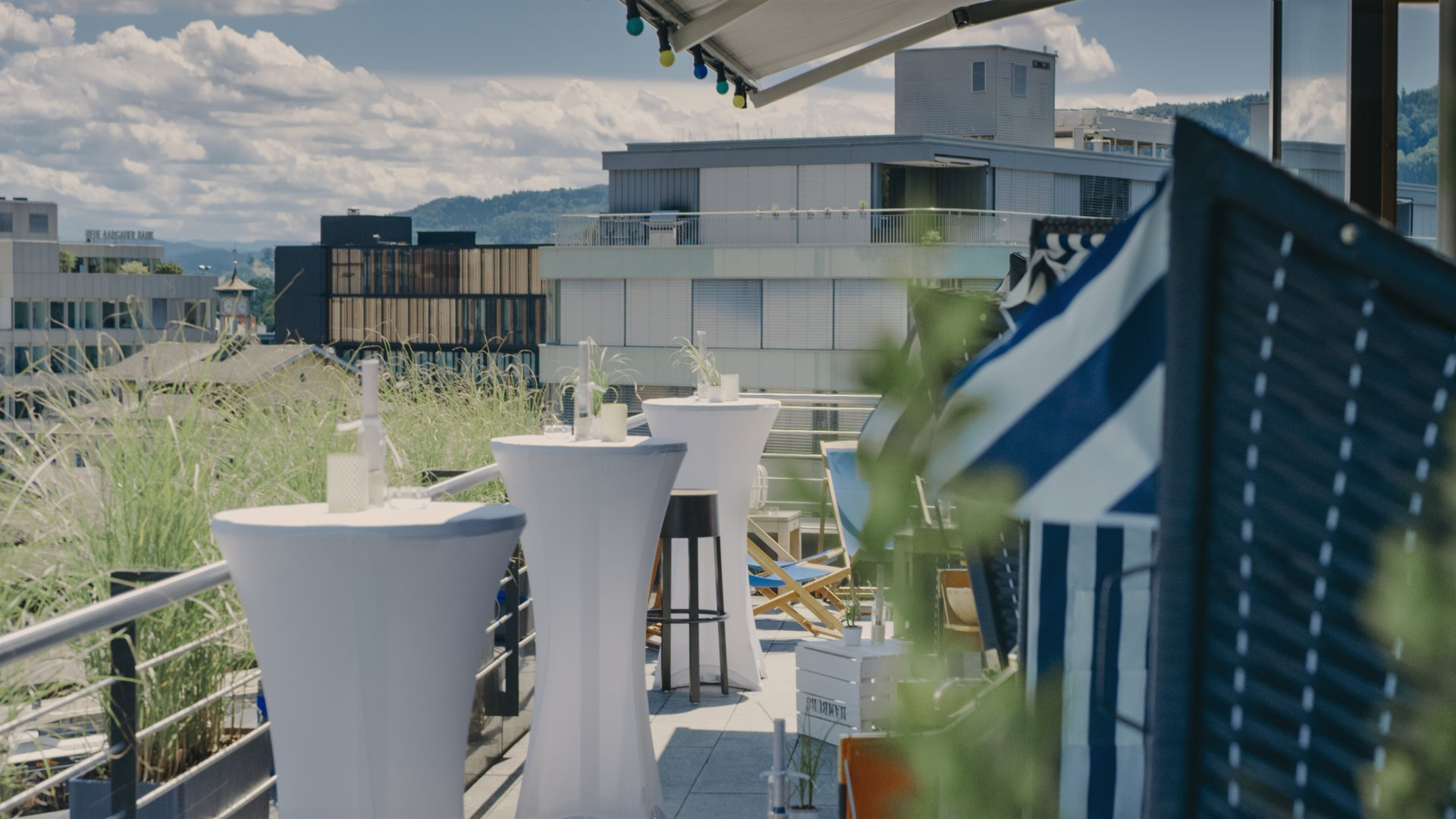 Blue City Hotel 7