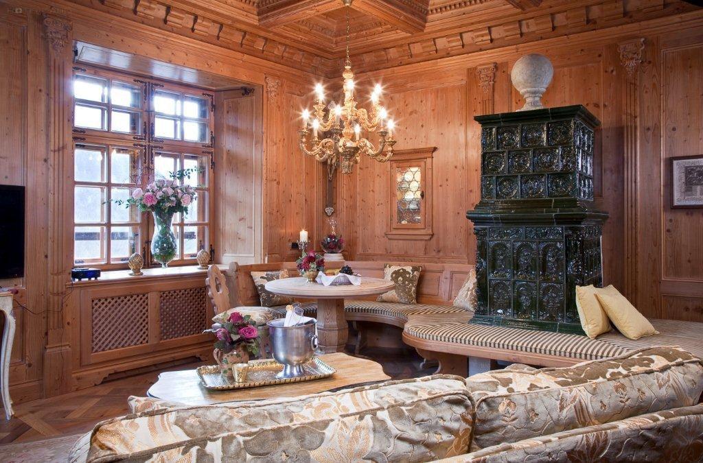 Boutique Hotel Schloss Matzen 0