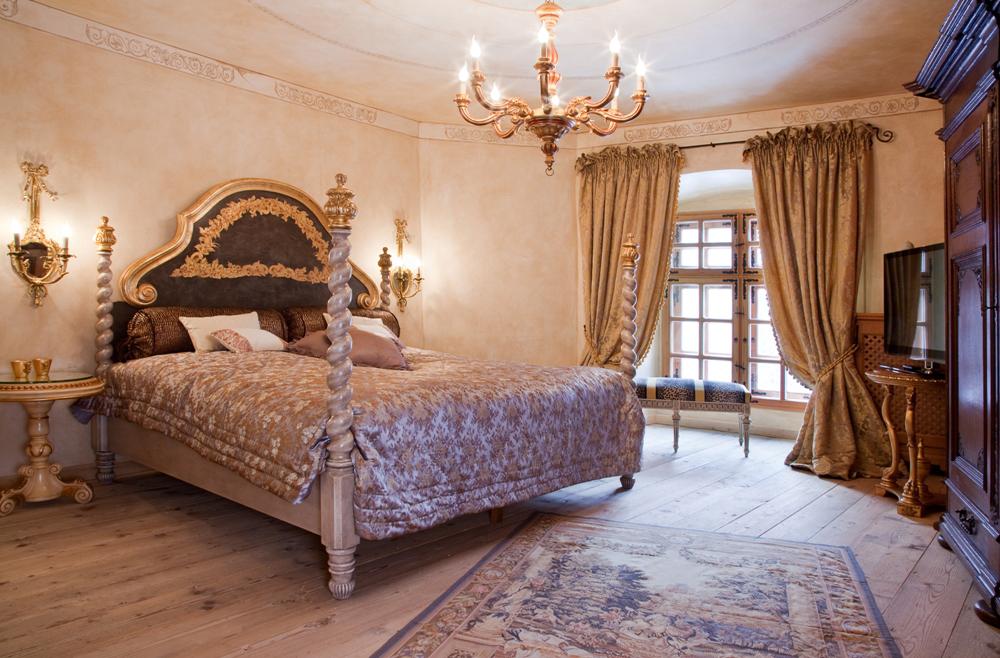 Boutique Hotel Schloss Matzen 4