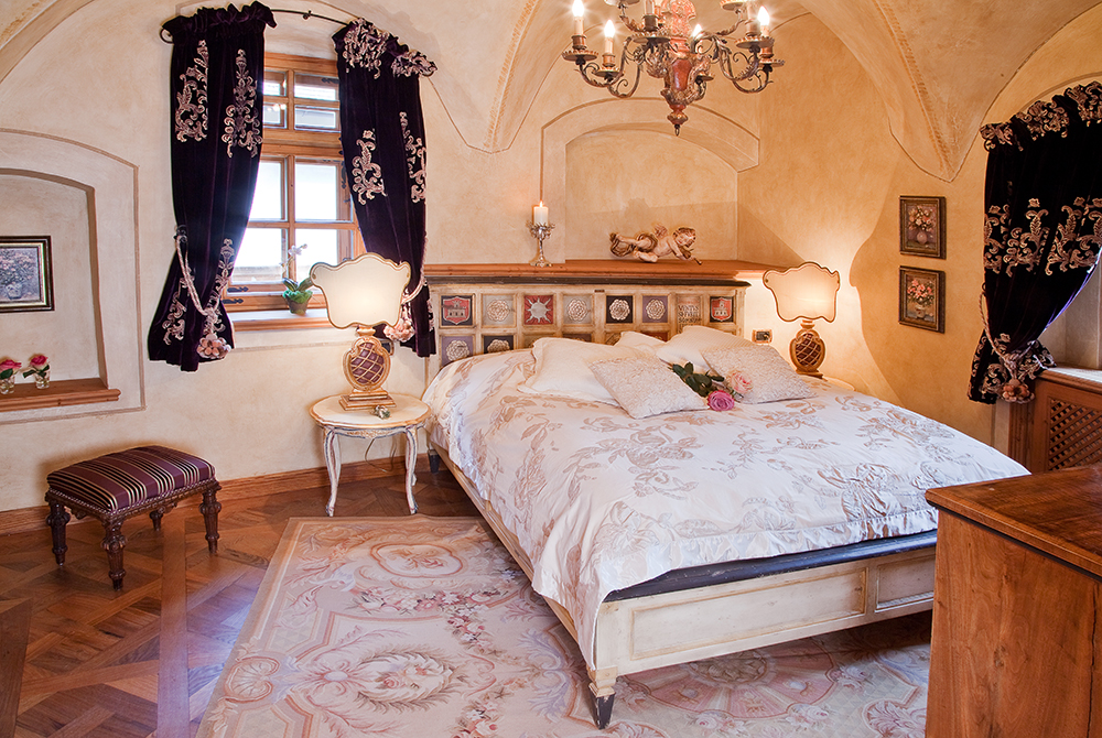 Boutique Hotel Schloss Matzen 3