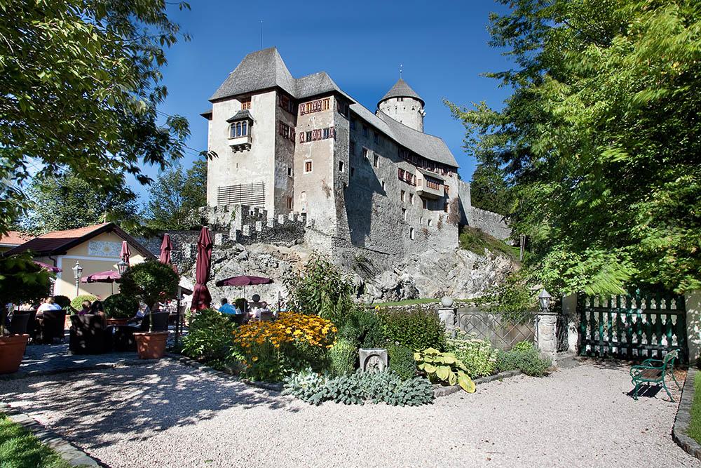 Boutique Hotel Schloss Matzen 8