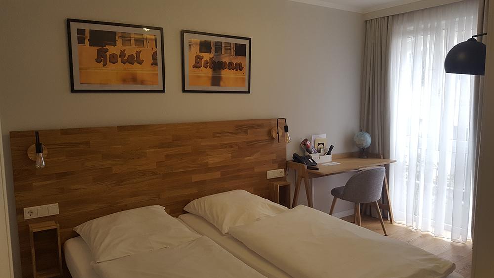 Hotel Zum Neuen Schwan 4