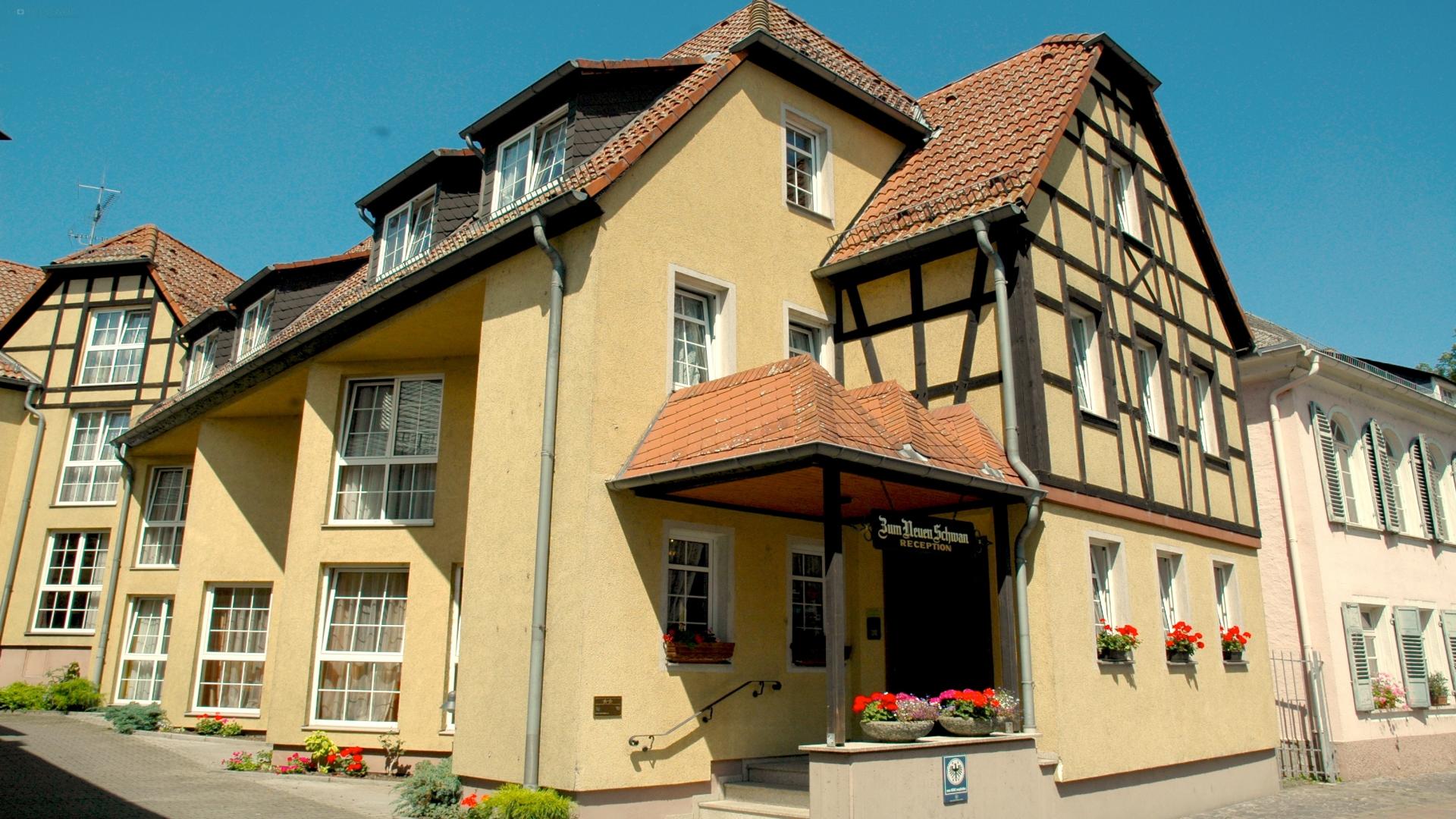 Hotel Zum Neuen Schwan 0