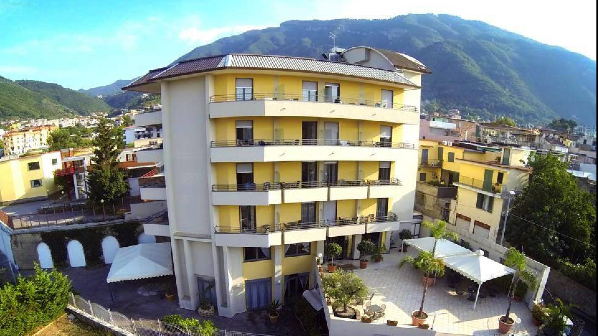 Europa Stabia Hotel 2