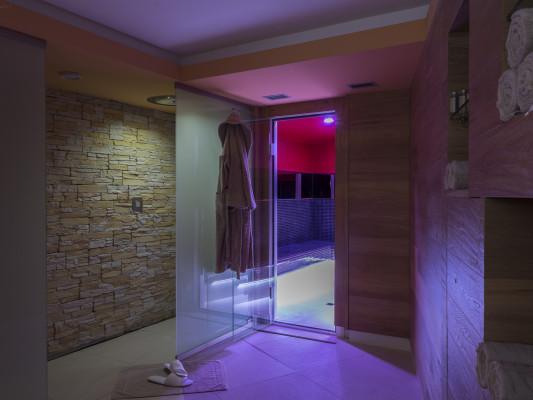 Hotel Cervo Sils 1