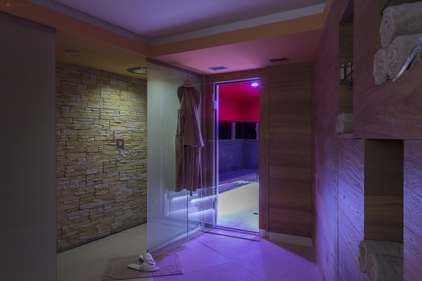 Hotel Cervo Sils 3