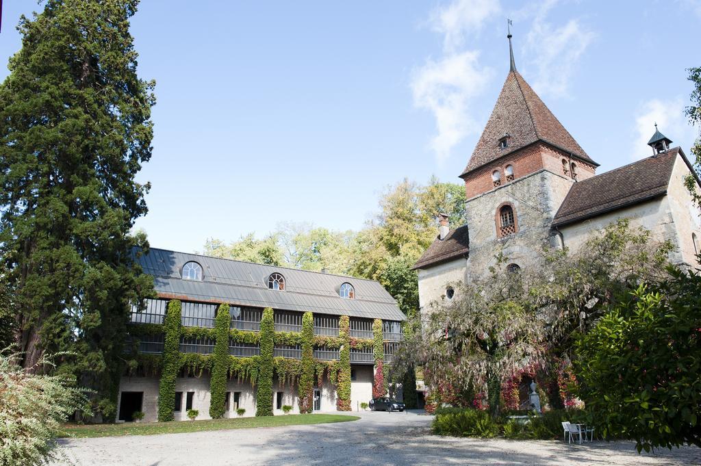 Schloss Münchenwiler 1