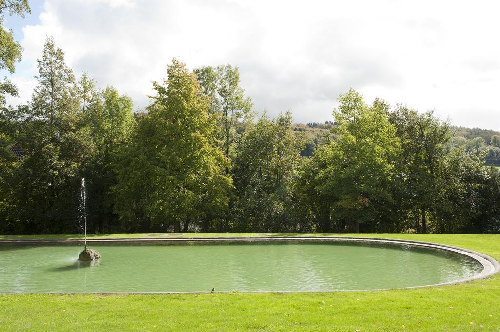Schloss Münchenwiler 2