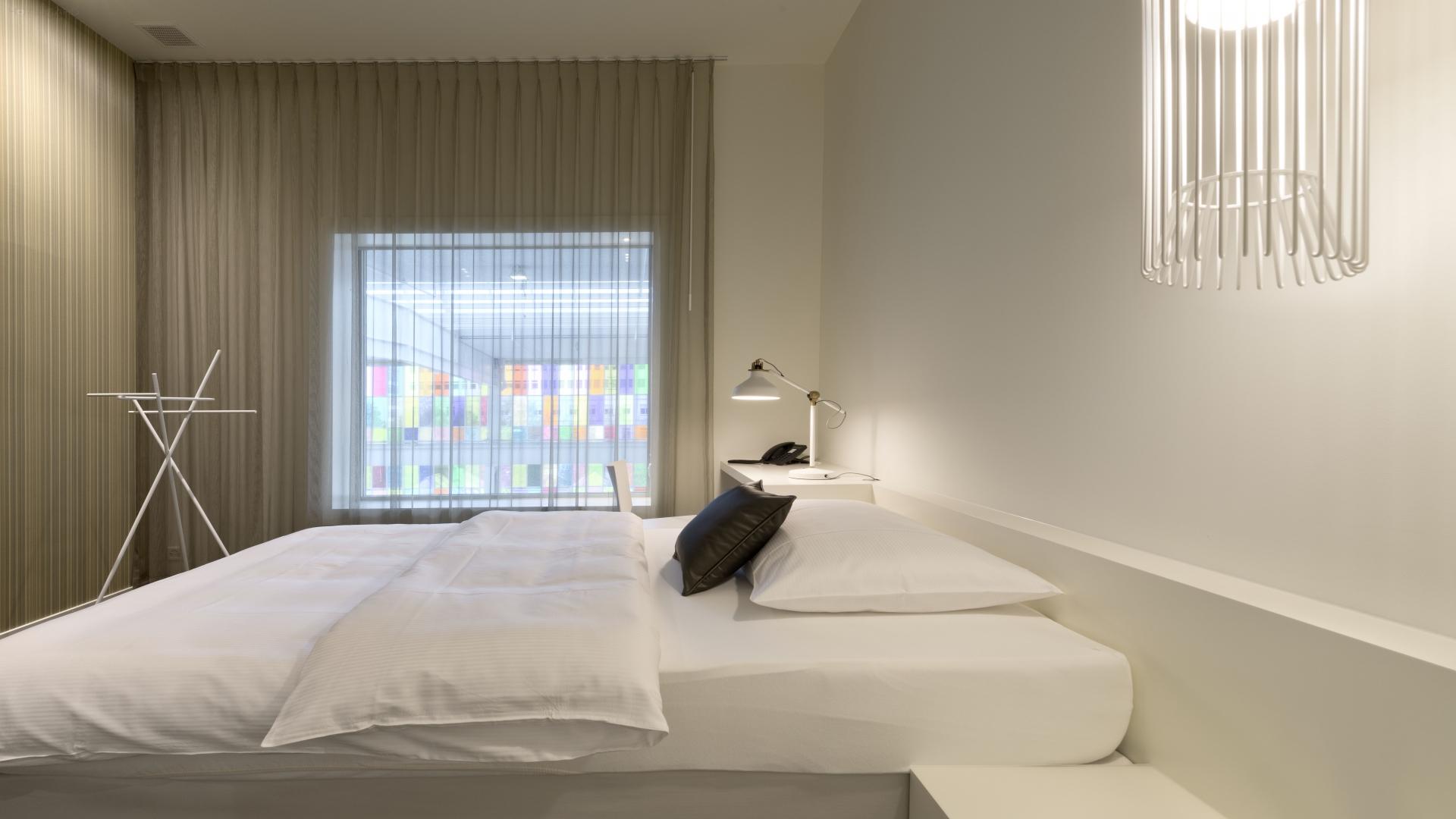 Trafo Hotel 1