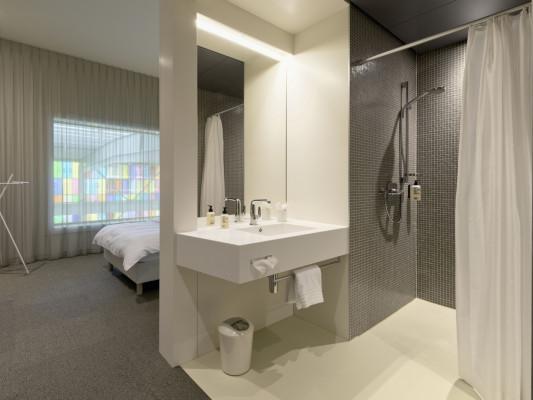 Trafo Hotel 2