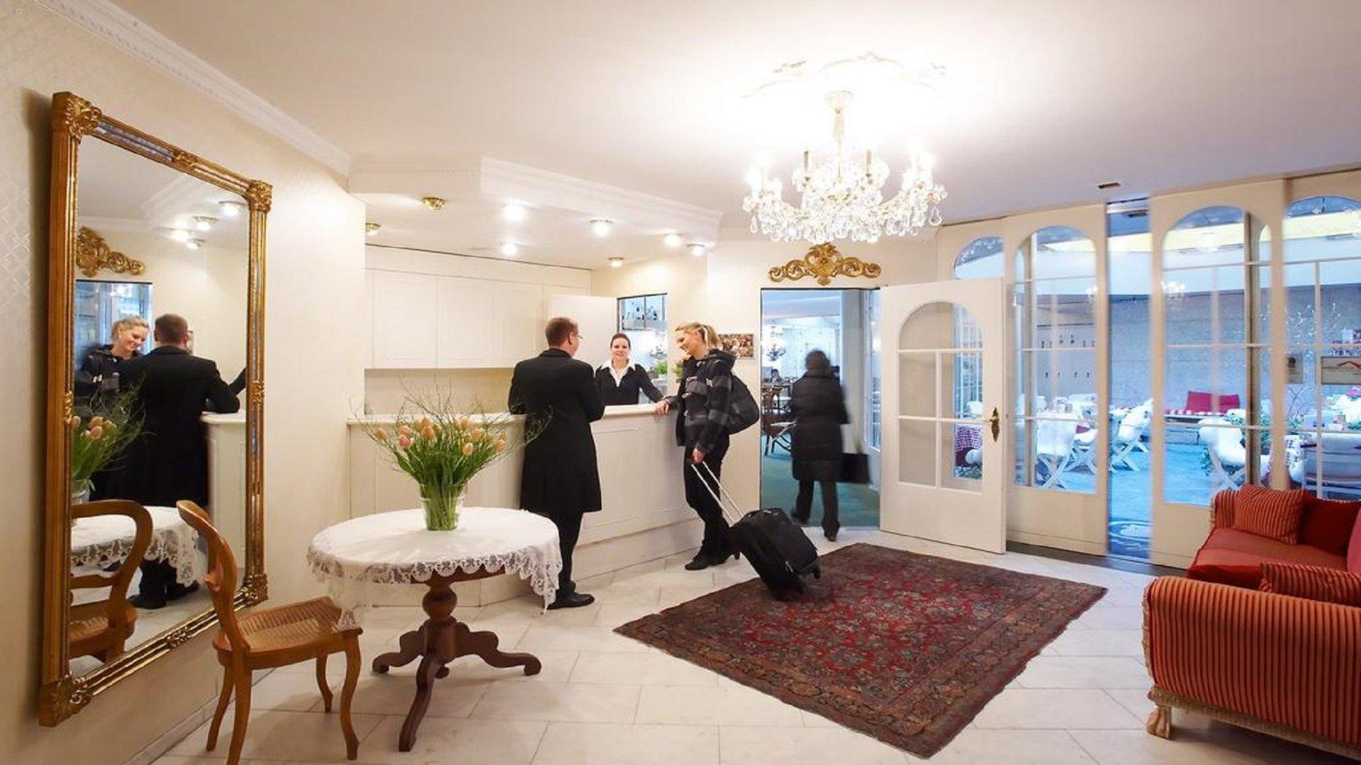 Hotel Mozart 1