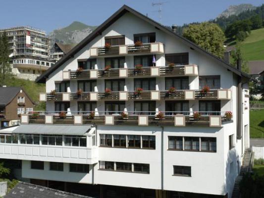 Hotel Toggenburg 3
