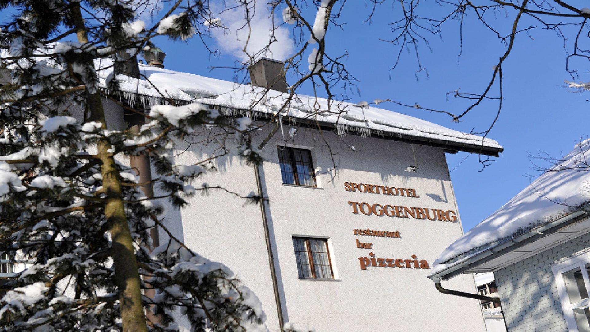 Hotel Toggenburg 2