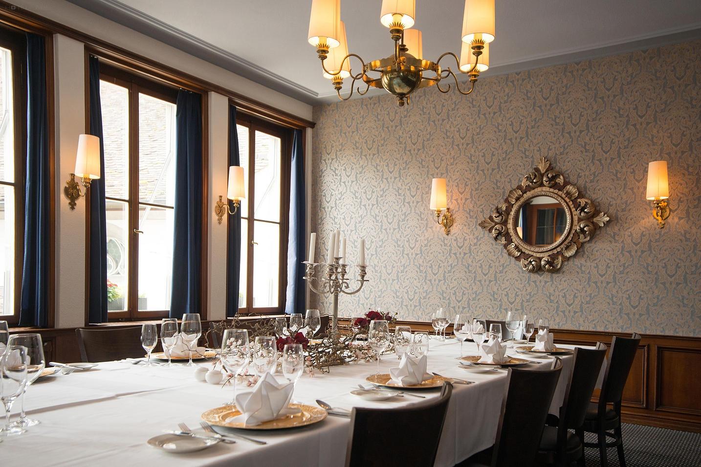 Kronenhof Hotel-Gastronomie-Wellness 3