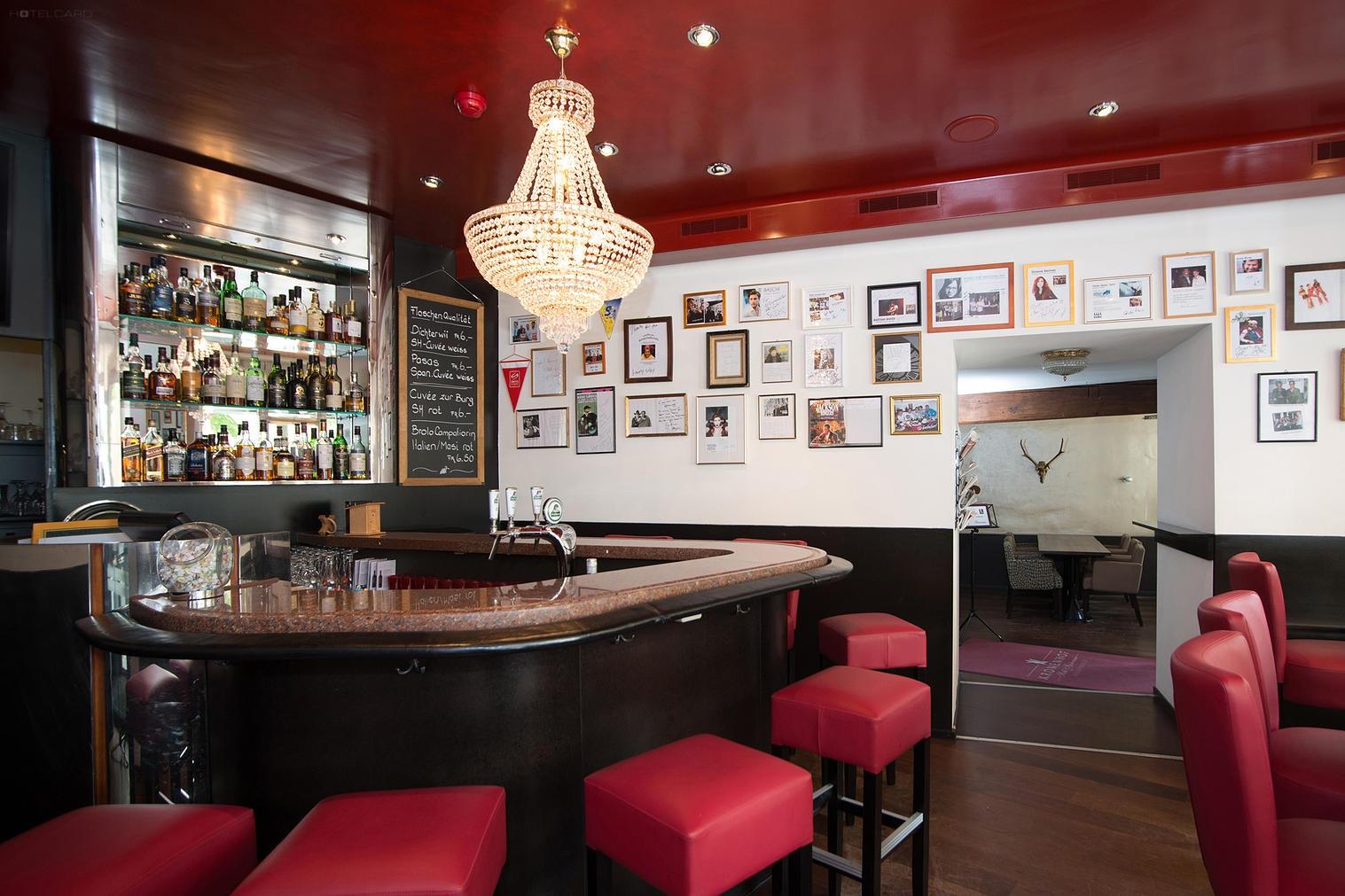 Kronenhof Hotel-Gastronomie-Wellness 5
