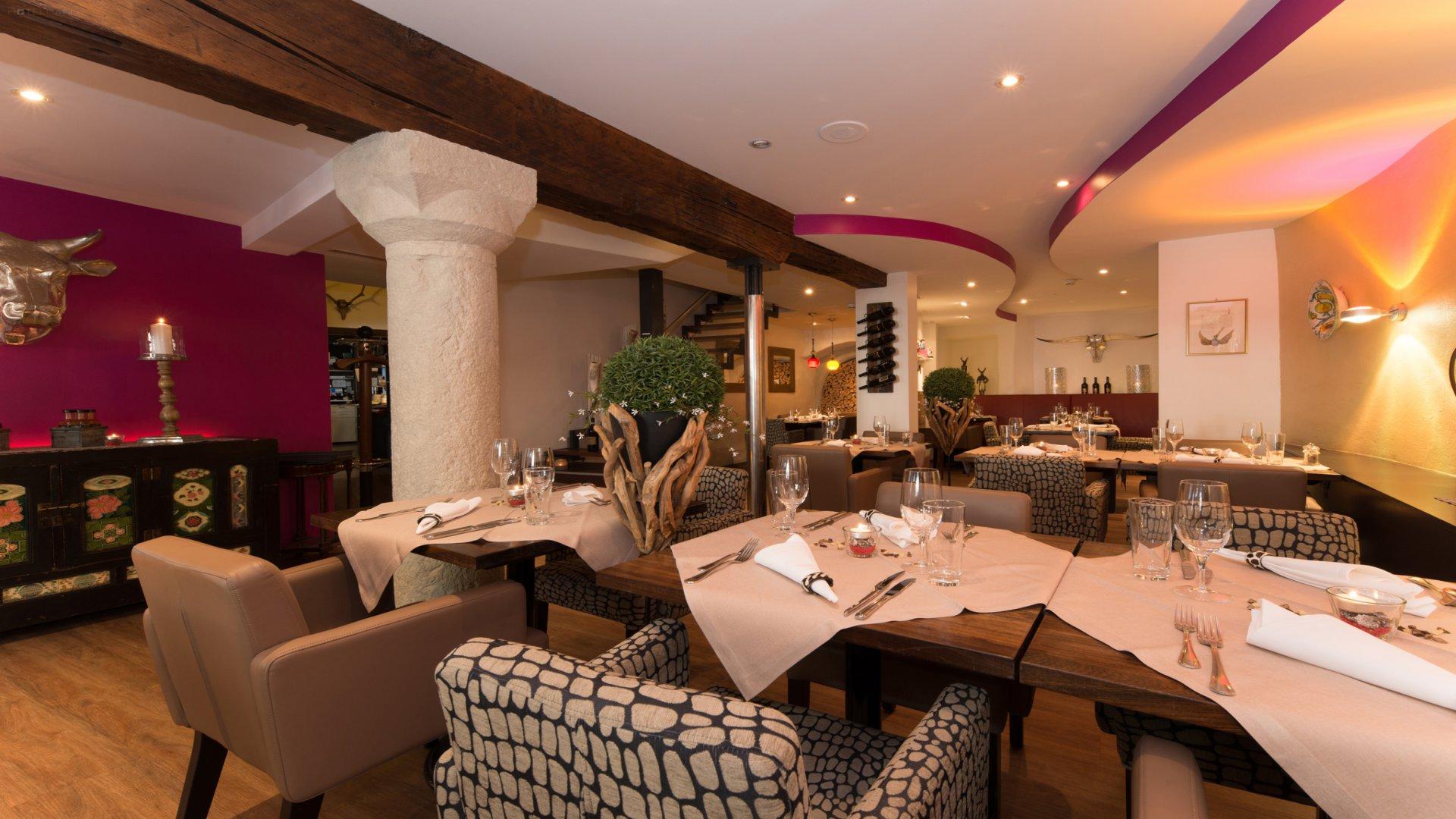 Kronenhof Hotel-Gastronomie-Wellness 7