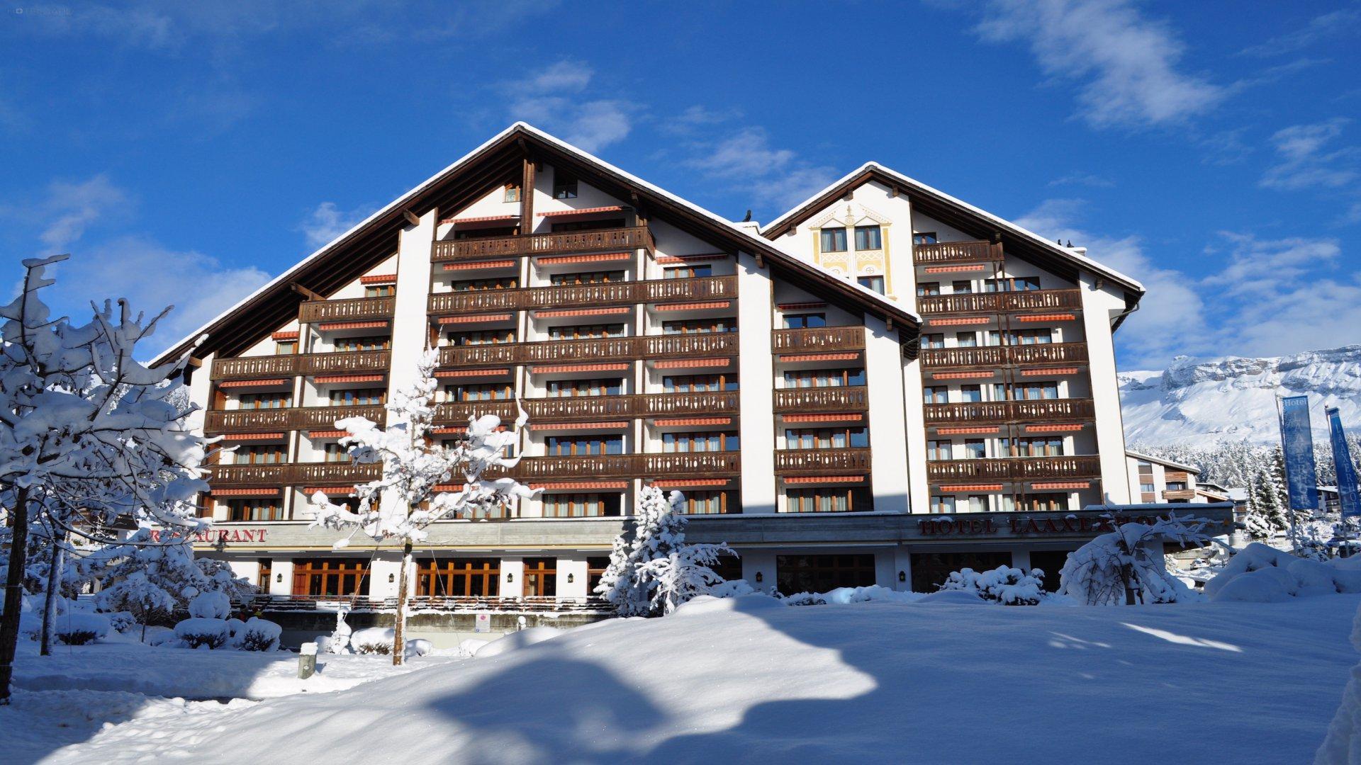 Hotel Laaxerhof 17