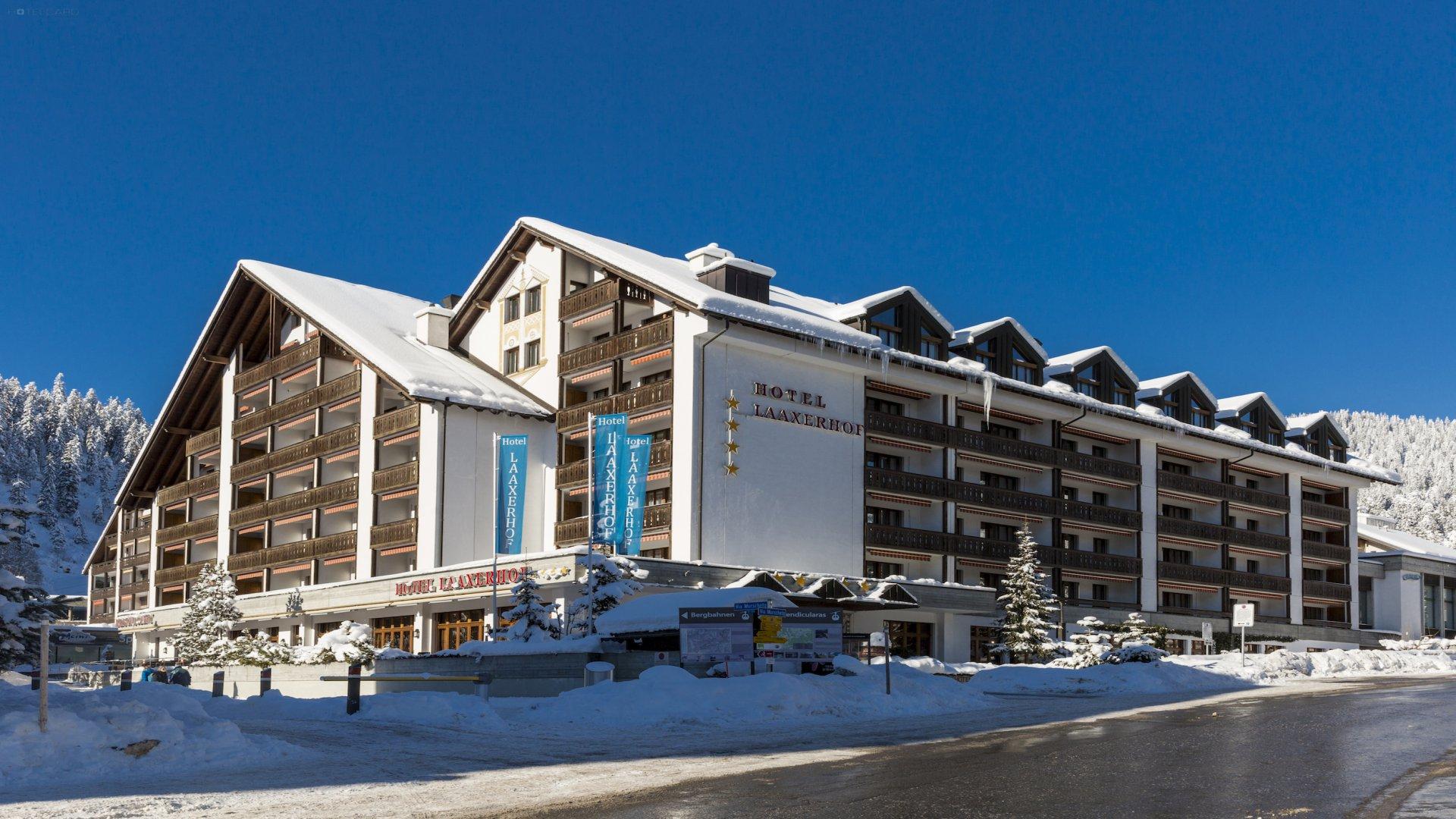 Hotel Laaxerhof 5