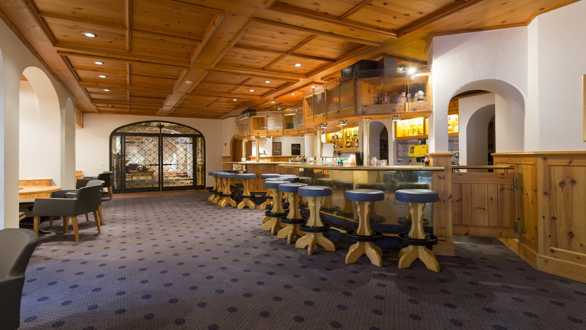 Hotel Laaxerhof 4