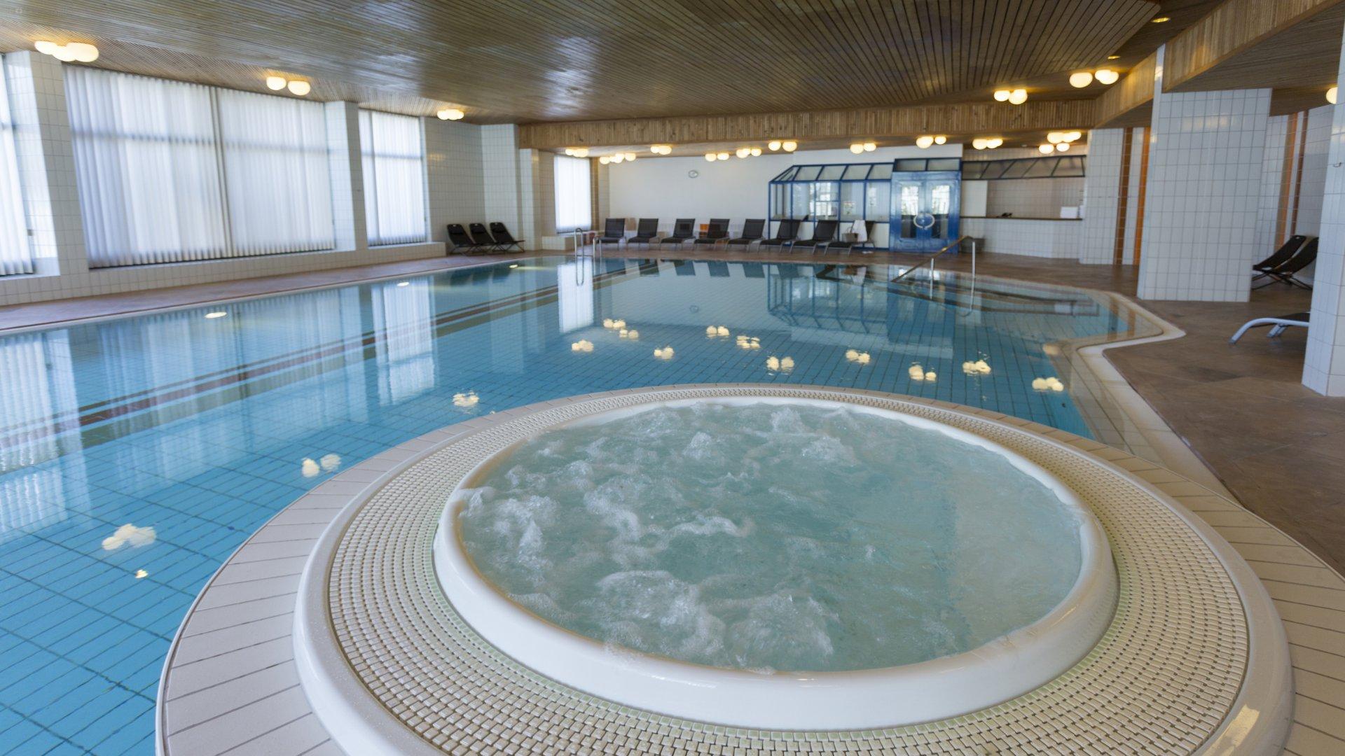 Hotel Laaxerhof 2