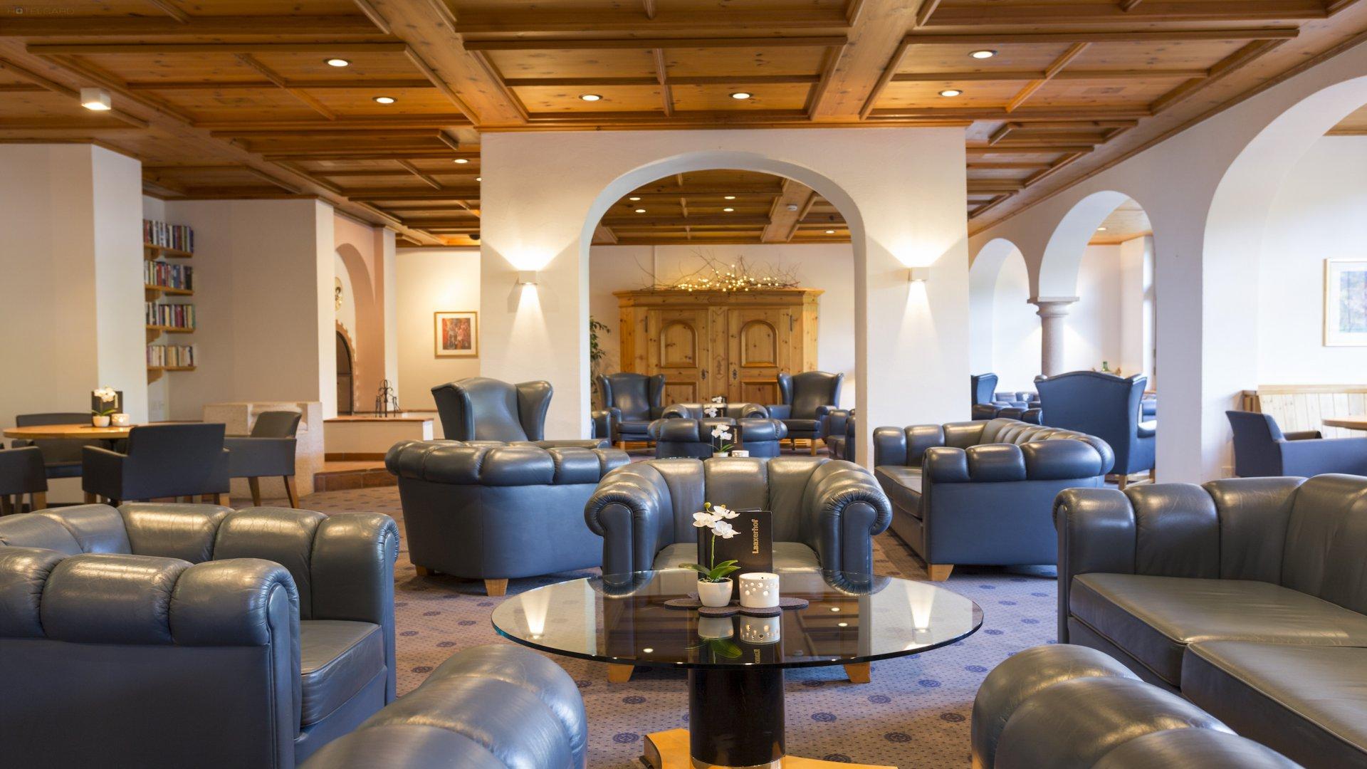 Hotel Laaxerhof 1
