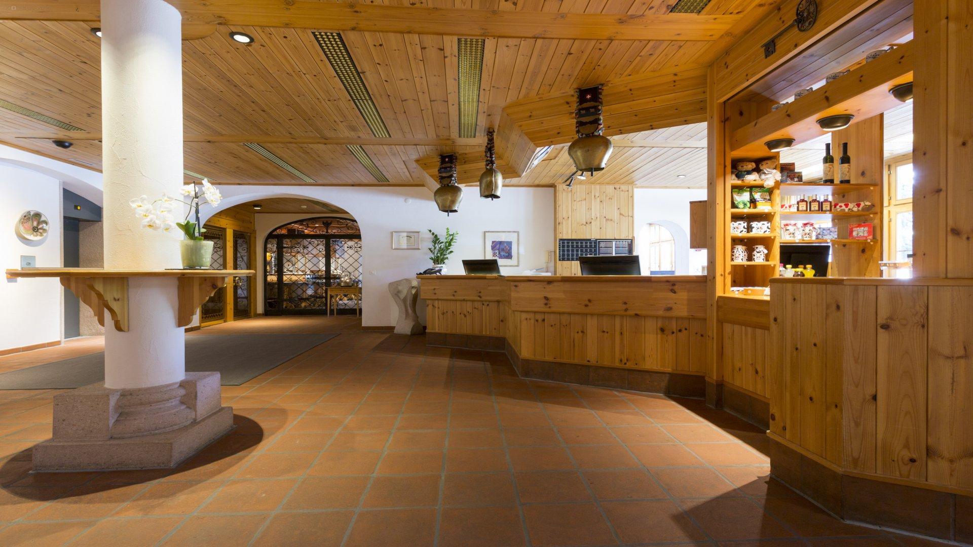 Hotel Laaxerhof 10